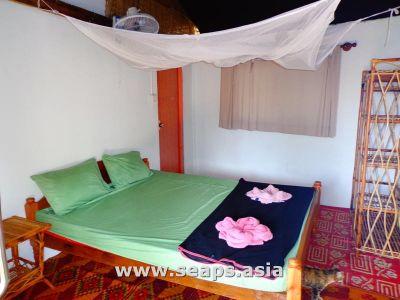 Chamkar Luong, Sihanoukville |  for rent in Kampong Seila Chamkar Luong img 7