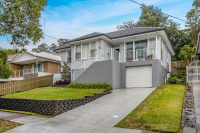 14 Randall Parade, Adamstown Heights