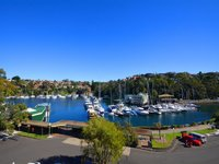 6/1 Avenue Road Mosman, Nsw