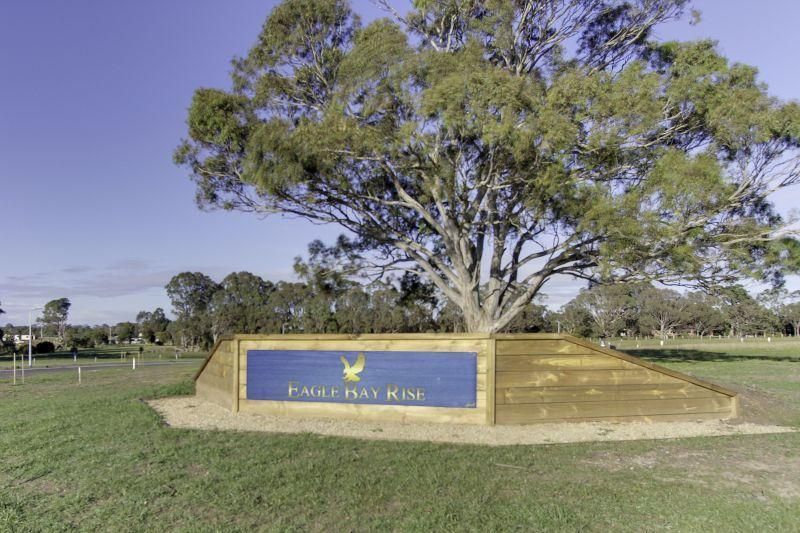 NEW LAND ESTATE - EAGLE BAY RISE