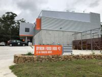 Be part of the the exciting Byron Food Hub