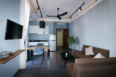 Tonle Bassac, Phnom Penh | Condo for rent in Chamkarmon Tonle Bassac img 7