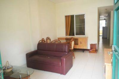 Phsar Kandal I, Phnom Penh | Condo for rent in Daun Penh Phsar Kandal I img 1