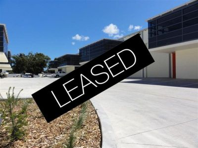 188sqm - Corporate LOOK with Functional Warehouse (VIDEO ATTACHED)