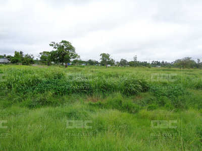Land for sale in Daru Daru