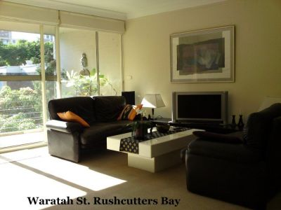 The Pavilion' - FULLY FURNISHED 2 BEDROOM - SHORT TERM LEASE ONLY