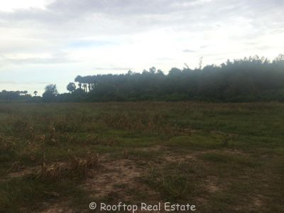 Kandal | Land for sale in Kaoh Thum  img 2