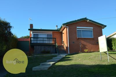 Immaculately maintained home, only 4.2km from the CBD