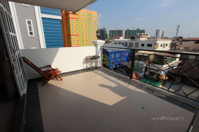 Veal Vong | Serviced Apartment for sale in 7 Makara Veal Vong img 2