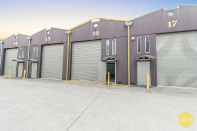 Hi Tech Warehouse/Workshop