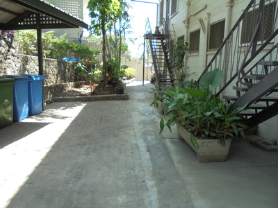 Block of Units for rent in Port Moresby Konedobu