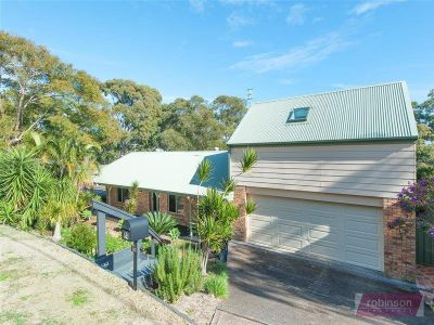 24 Flannel Flower Fairway, Shoal Bay