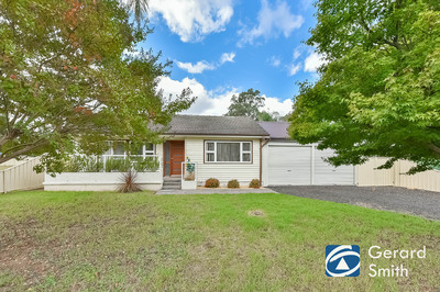 GREAT FAMILY HOME CLOSE TO TOWN