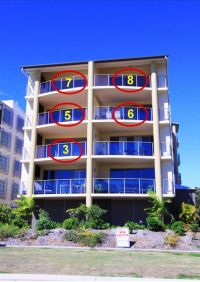 Unit 5 and 6 Seascape, 56 Holland Street,, Bargara