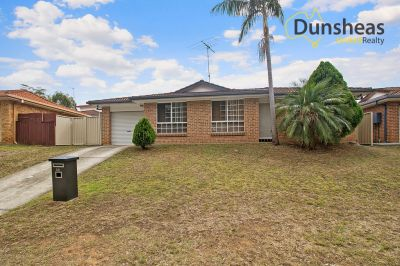 54 Jersey Parade, Minto, NSW