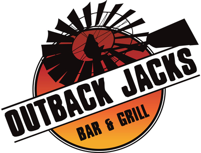 Outback Jacks Bar & Grill - Sites Available