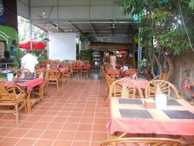 Svay Dangkum, Siem Reap |  for sale in Angkor Chum Svay Dangkum img 6