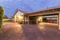 PRIVATELY POSITIONED ON EXTRA LARGE 557SQM LOT