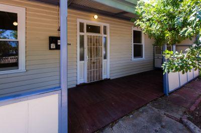 114 Forrest Street, Fremantle