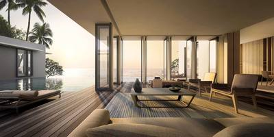 Alila Villas  Koh Russey, Prey Nob, Sihanoukville | New Development for sale in Prey Nob Prey Nob img 0