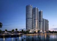 Blue Bay Condominium
