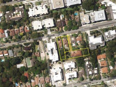 Golden Apartments Development Site