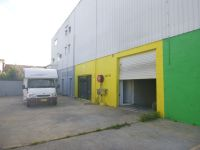 CHEAP INDUSTRIAL SPACE!