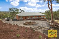 Bushland Homestead on Approx. 5.7 Acres!!!