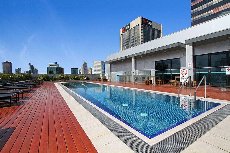 Real Estate For Sale 607 199 William Street Melbourne