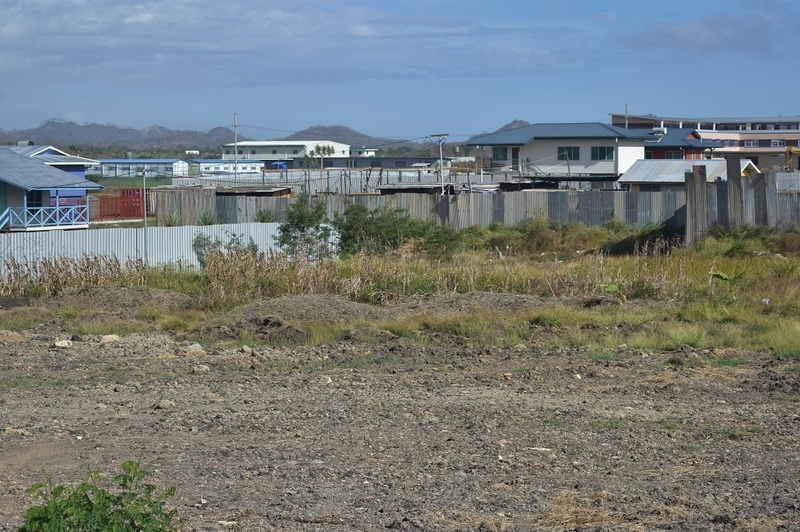 Development for sale in Port Moresby 9 Mile
