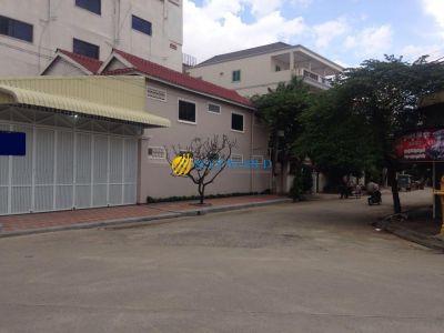 Phsar Daeum Thkov, Phnom Penh | House for sale in Chamkarmon Phsar Daeum Thkov img 2