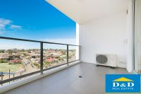 Fully Furnished Modern 2 Bedroom Apartment in Luxury Complex. Great Balcony with Panoramic Views to Sydney City. In the Heart of Parramatta.