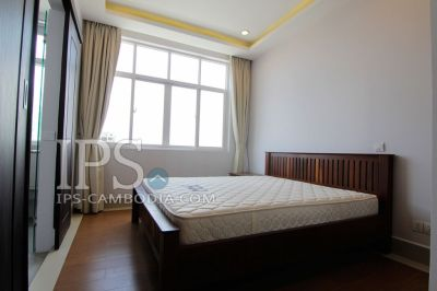 Toul Tum Poung 2, Phnom Penh | House for rent in Chamkarmon Toul Tum Poung 2 img 4