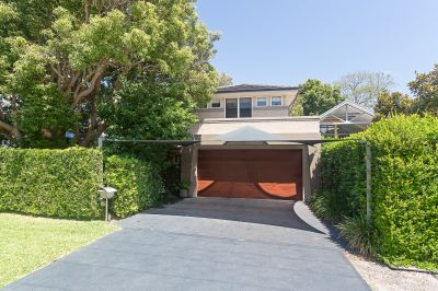 25 Christmas Bush Avenue, Nelson Bay