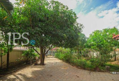Kouk Chak, Siem Reap   House for rent in Siem Reap City Kouk Chak img 0
