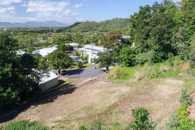 1,002M2 BLOCK WITH VIEWS IN EXCLUSIVE