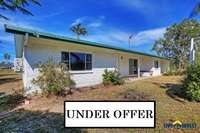 "UNDER CONTRACT BY TERRY COCHRANE ""THE LOCALS CHOICE"""