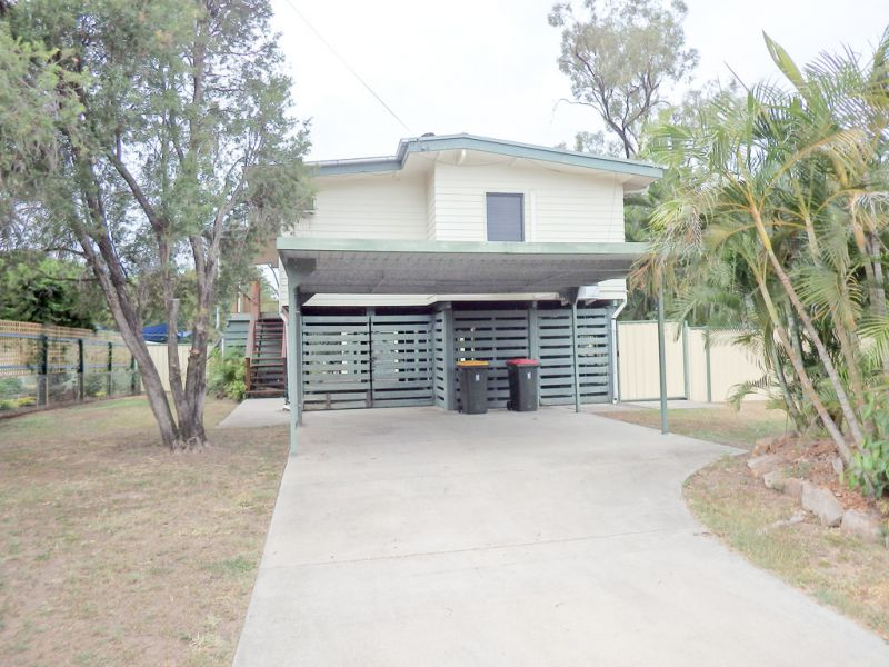 39 Brock Crescent, Dysart, QLD