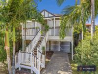 Reward Yourself with the Bulimba Lifestyle! Massive Potential! UNDER CONTRACT!
