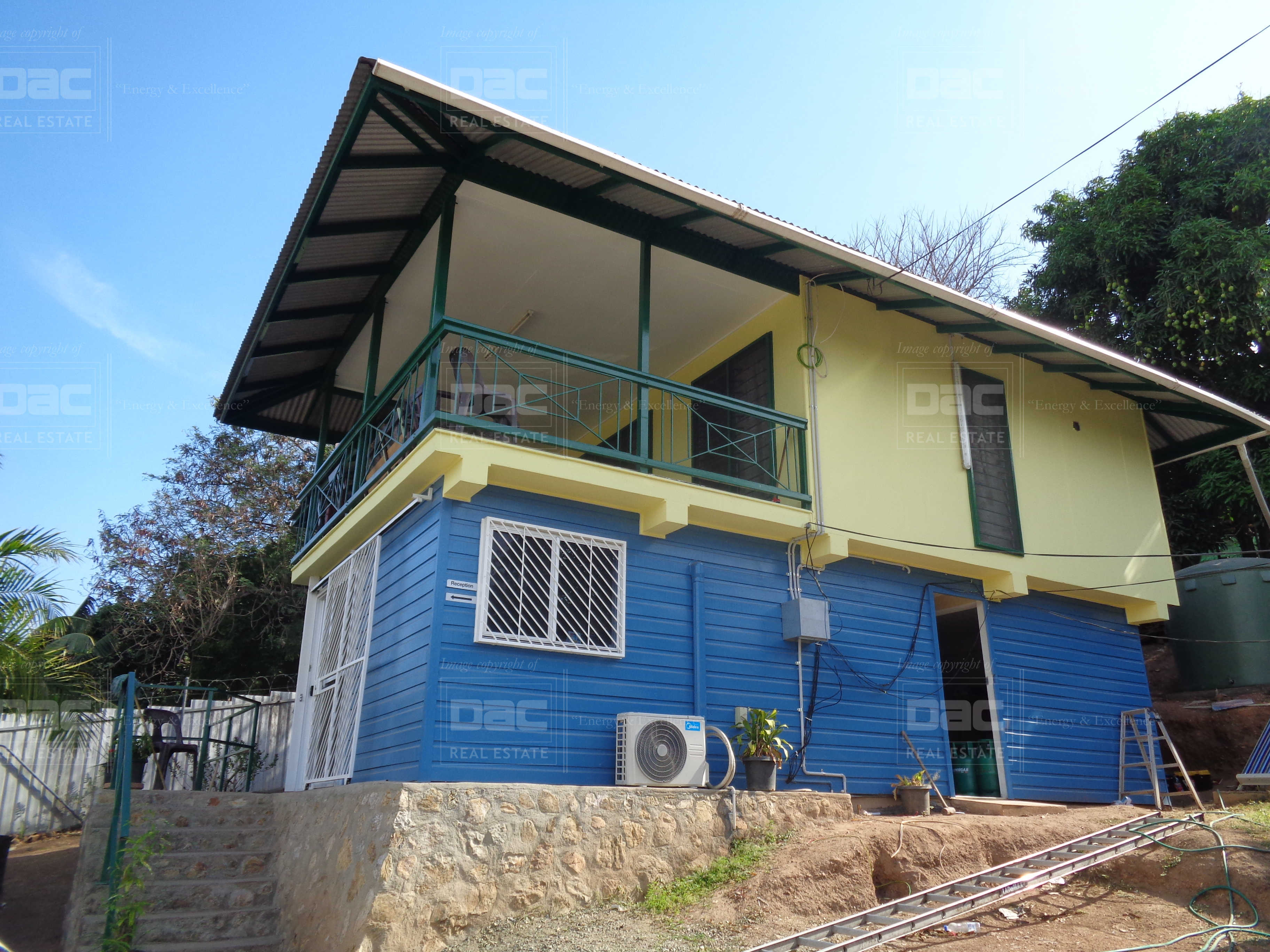 OA477: House In Waigani