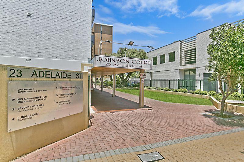 204/23 Adelaide Street, Fremantle