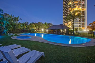 502 / 22 Kirkwood Road, Tweed Heads South