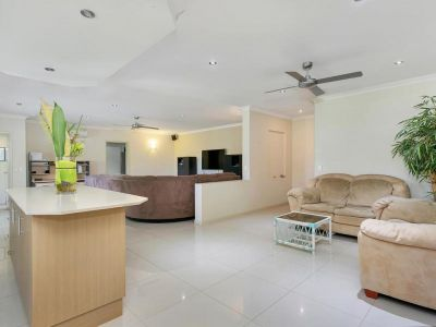 Penthouse in Cairns One