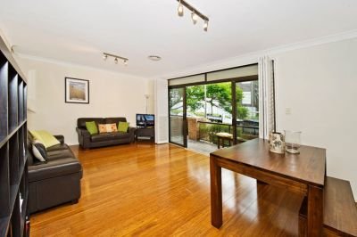 Stylish townhome in a top lifestyle location.