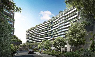 Bodaiju Residences, Kakap, Phnom Penh | New Development for sale in Por Sen Chey Kakap img 8
