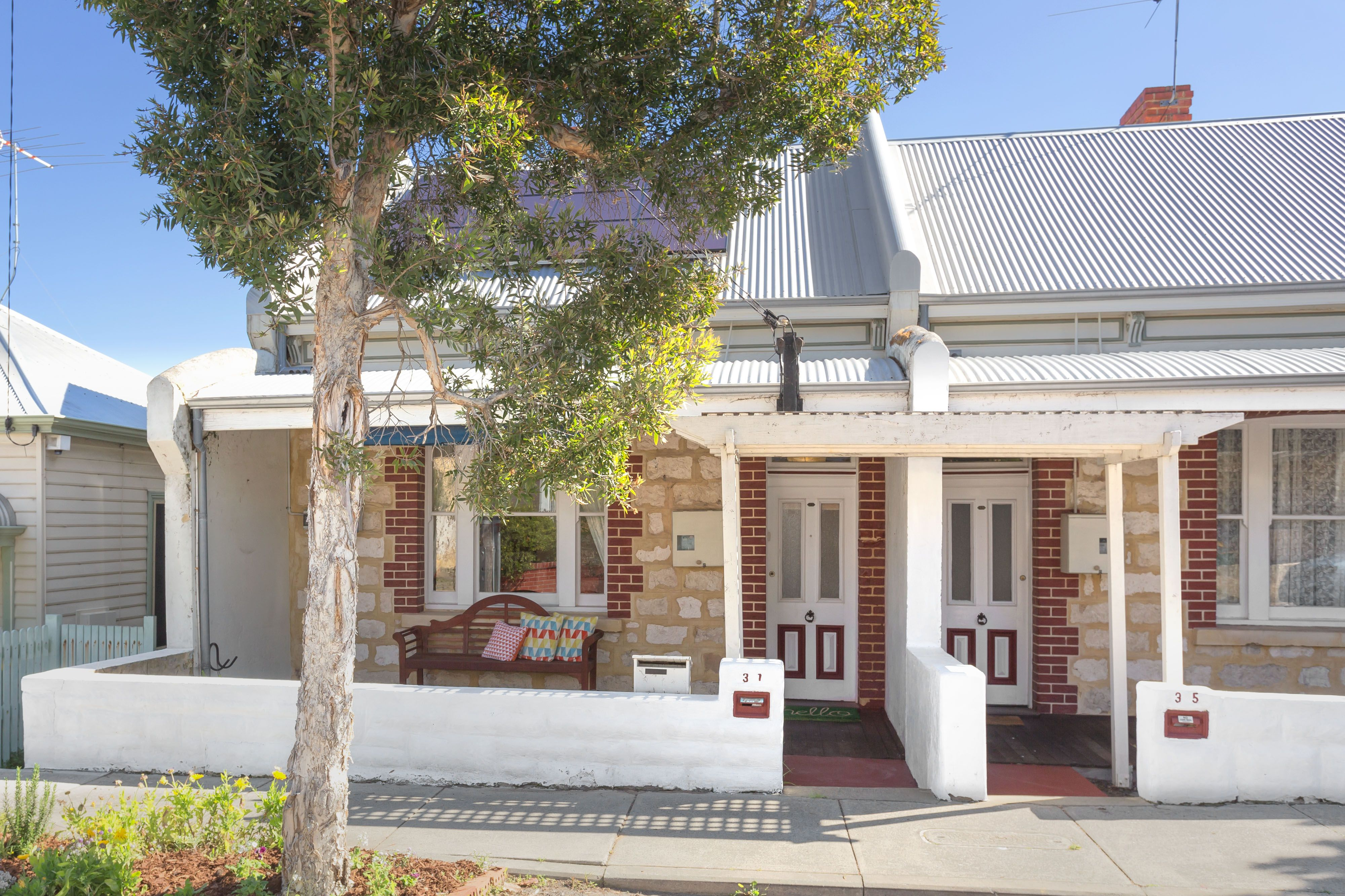 37 Bellevue Terrace, Fremantle