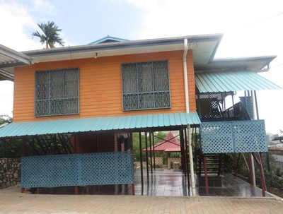 House for rent in Port Moresby Garden Hills - LEASED