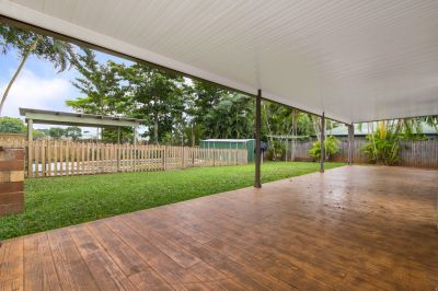 House for sale in Cairns & District REDLYNCH