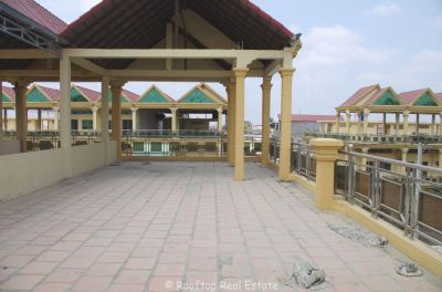 Nirouth, Phnom Penh | House for sale in Chbar Ampov Nirouth img 8