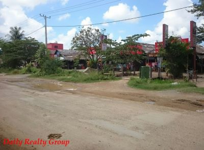 Svay Kravan, Kampong Speu | Land for sale in Chbar Mon Svay Kravan img 0